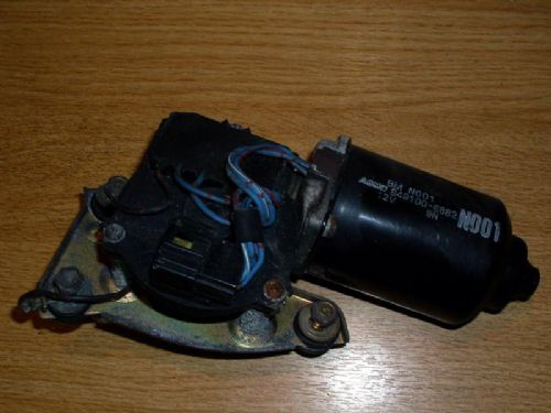 Wiper motor, N001, Eunos Roadster mk1 92-95, USED